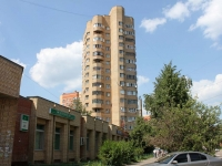 neighbour house: st. Sovetskaya, house 52 к.9. Apartment house