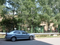 neighbour house: st. Sovetskaya, house 54 к.1. nursery school 62