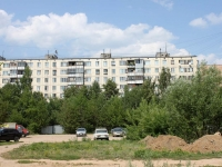 neighbour house: st. Sovetskaya, house 54 к.2. Apartment house