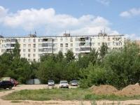соседний дом: ул. Советская, дом 54 к.2. многоквартирный дом