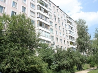 neighbour house: st. Sovetskaya, house 56 к.1. Apartment house