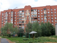 neighbour house: st. Sovetskaya, house 56 к.3. Apartment house