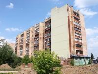 соседний дом: ул. Советская, дом 60. многоквартирный дом