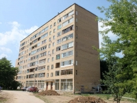 Golitsyno, Sovetskaya st, house 58. Apartment house