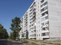 Kurovskoe, 40 let Oktyabrya st, house 47. Apartment house