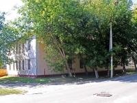 Куровское, улица 40 лет Октября, дом 74. многоквартирный дом