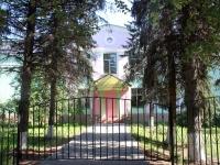 Куровское, улица Вокзальная, дом 5. школа творчества