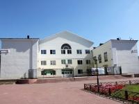 Kurovskoe, museum Куровской народный историко-краеведческий музей, Vokzalnaya st, house 7
