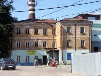 улица Советская, дом 102. офисное здание