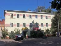 Куровское, Советская ул, дом 107