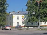 库罗夫斯科耶, Sovetskaya st, 房屋 115. 门诊部