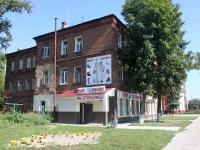 Куровское, Советская ул, дом135