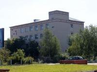 Новинское шоссе, дом 18.