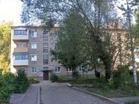 Куровское, Коммунистическая ул, дом 10