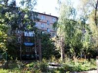 Kurovskoe, Kommunisticheskaya st, house 16. Apartment house