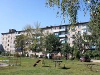 Куровское, Коммунистическая ул, дом 22