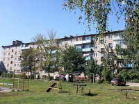 Kurovskoe, Kommunisticheskaya st, house 22. Apartment house