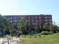 Куровское, Коммунистическая ул, дом 26