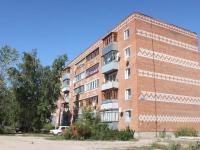 Куровское, Коммунистическая ул, дом 28