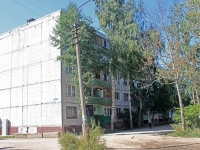 Kurovskoe, Kommunisticheskaya st, house 30. Apartment house