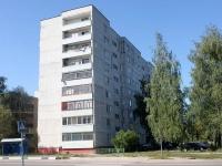 Куровское, Коммунистическая ул, дом 40