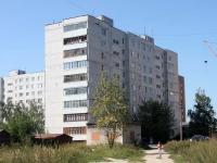 Куровское, Коммунистическая ул, дом 44