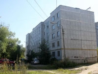 Kurovskoe, Kommunisticheskaya st, house 54. Apartment house