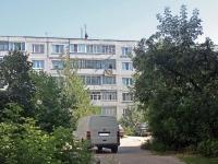 Куровское, Октябрьская ул, дом 2