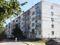 Куровское, Октябрьская ул, дом 4