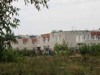 Куровское, Октябрьская ул, дом 6