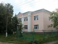 Куровское, Первомайская ул, дом 72