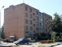 Kurovskoe, st Pervomayskaya, house 94. Apartment house