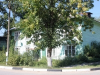 Kurovskoe, Pervomayskaya st, house 105. Apartment house