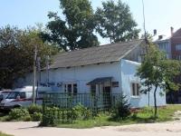 库罗夫斯科耶, 房屋 107Pervomayskaya st, 房屋 107