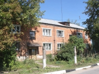 Kurovskoe, st Pervomayskaya, house 109. Apartment house