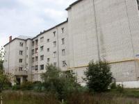 Куровское, улица Свердлова, дом 115. многоквартирный дом