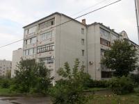 Kurovskoe, Sverdlova st, house 115. Apartment house