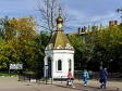 Religious building of Pushkino