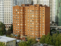 Пушкино, Московский пр-кт, дом 27
