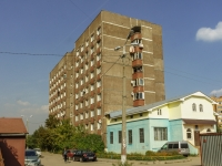 Пушкино, Набережная ул, дом 2