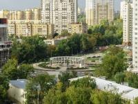 Пушкино, мемориальный комплекс