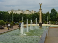 Pushkino, Turgenev st,