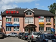 Commercial buildings of Ramenskoye