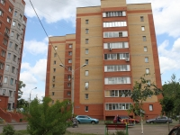 neighbour house: st. Krasnoarmeyskaya, house 5А. Apartment house