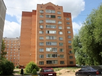 neighbour house: st. Krasnoarmeyskaya, house 8. Apartment house