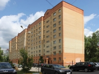 neighbour house: st. Krasnoarmeyskaya, house 15. Apartment house