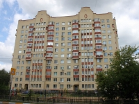 Ramenskoye, Krasnoarmeyskaya st, house 17. Apartment house