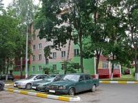 Раменское, Красноармейская ул, дом 18