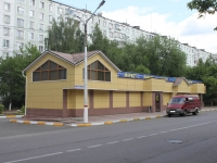 neighbour house: st. Krasnoarmeyskaya, house 19А. store