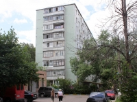 Ramenskoye, Krasnoarmeyskaya st, house 19. Apartment house